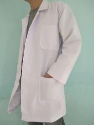 Pesan jas lab farmasi Jogja - 0822-4141-2792