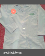 baju lab satuan